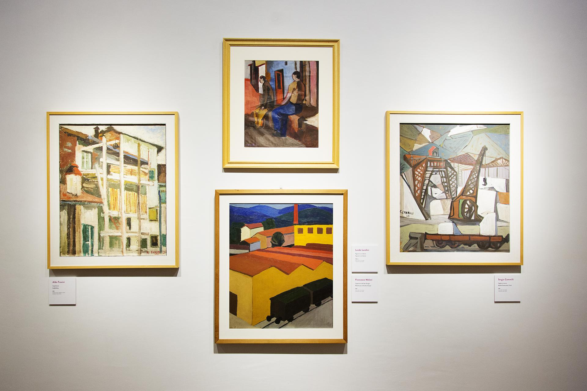 Toscana: Pistoia Musei proroga le sue Mostre. Occasione per visitare Piazza del Duomo